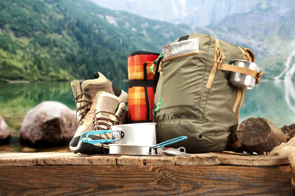 6 Things to Bring Along On Your Next Camping Trip